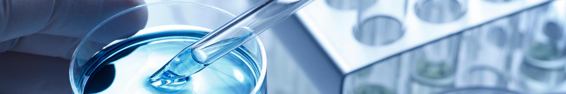 Mikrofluidische Lösungen in der Biologie