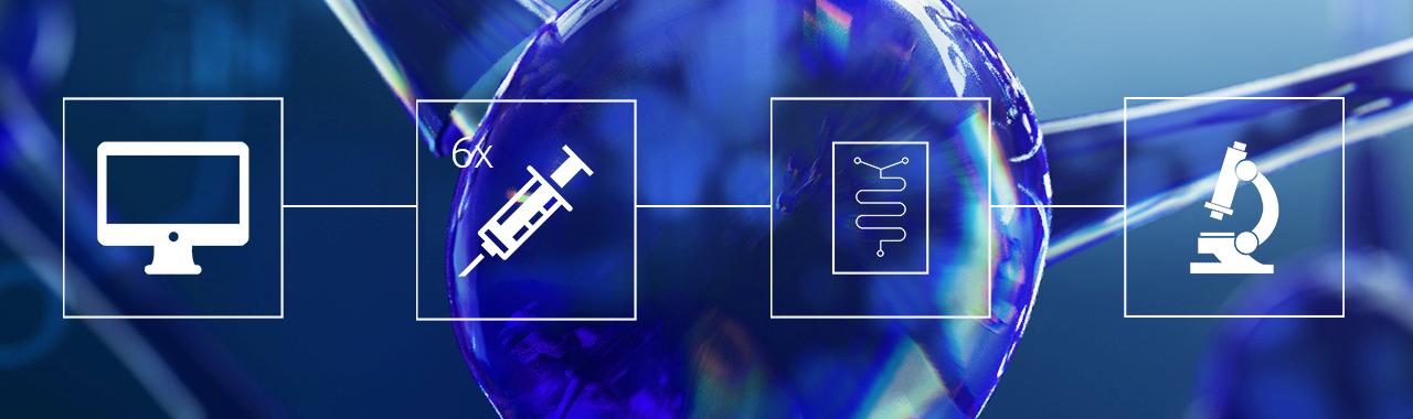 Microfluidic Cell Separation